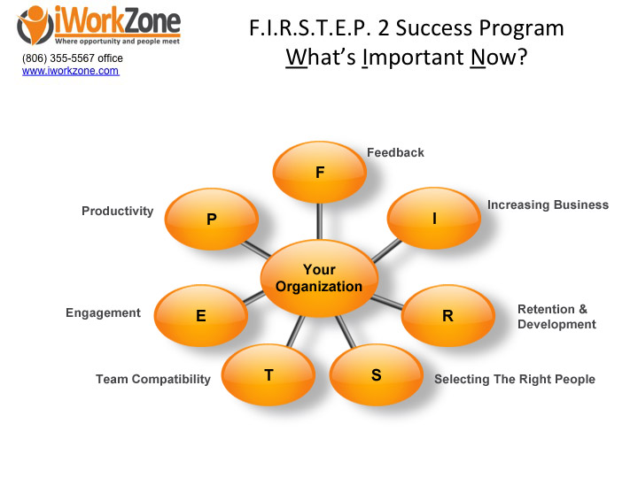 Firststep